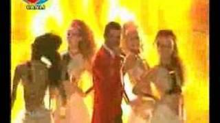 Kenan Doğulu Eurovision 2007 Turkey