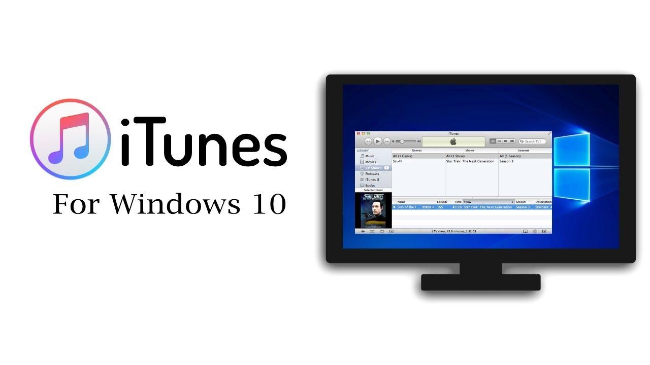 Apple iTunes Download for Windows 8 64/32 bit