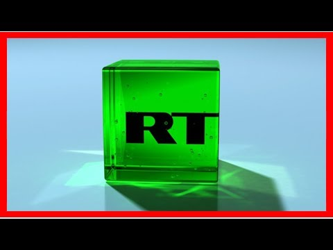 Russia rt launches new French channel even though the cost of ' propaganda ' - HOT NEWS TNC