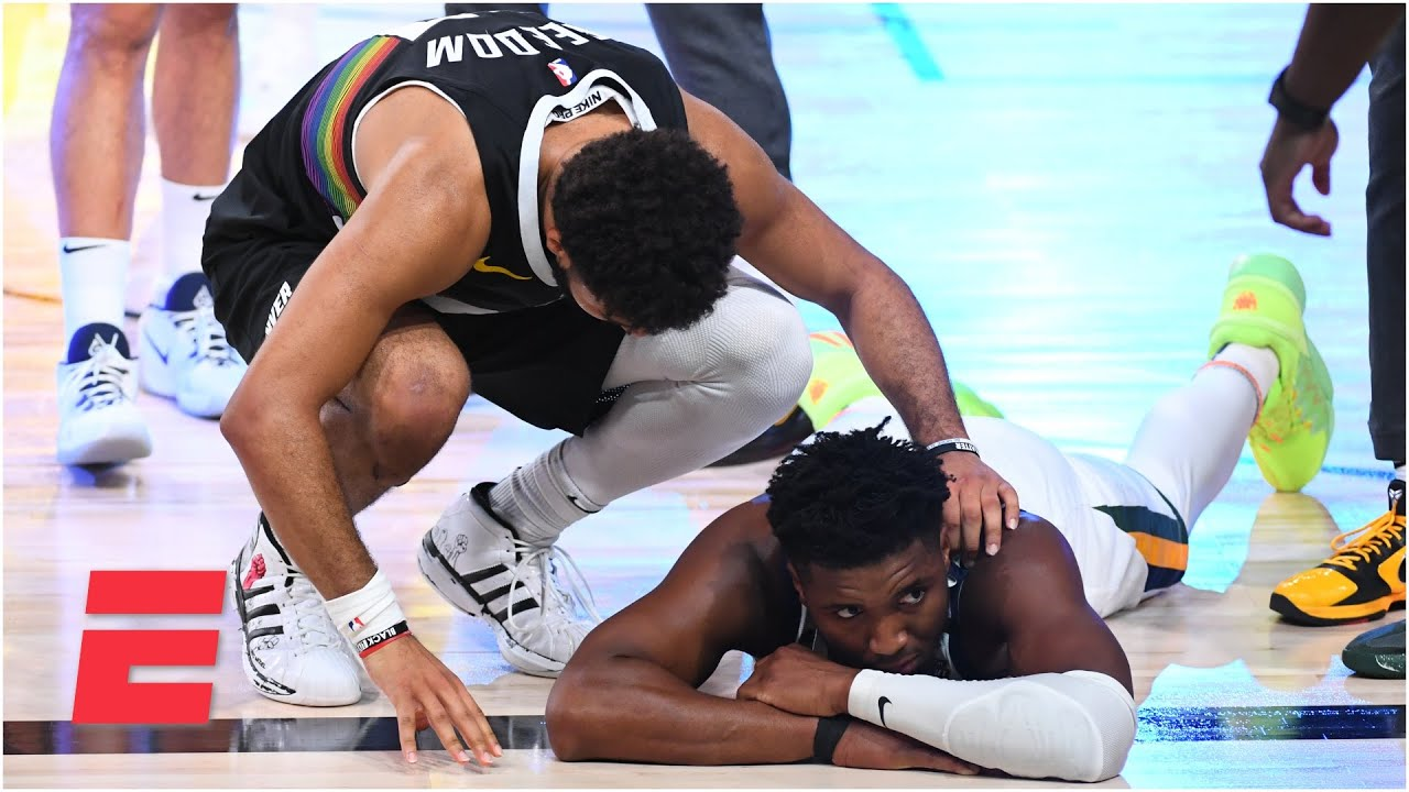 Can two Jazz stars, Donovan Mitchell and Mike Conley, overcome ...