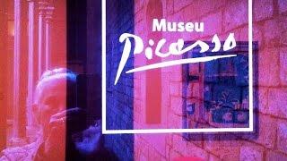 видео Музей и дом-музей Пикассо