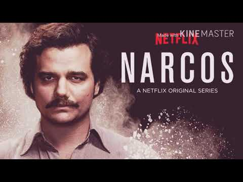 Narcos - S03E02 - Ending Credits Song (Cali Bonita - Pastor Lopez)