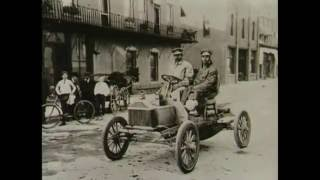 Buick   History 1930 and up. Great factory footage and worker conditions