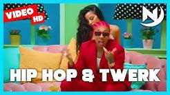 Best Hip Hop & Twerk Party Mix 2020 | Black R&B Rap Urban Dancehall Music Club Songs #117