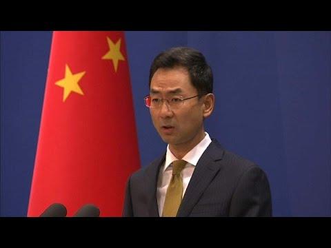 China Y Rusia Advierten A EEUU De Las Graves Consecuencias De Sus Sanciones