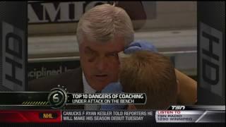 Top 10 Dangers Of Coaching