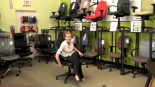 Boss B8106 Office Chair
