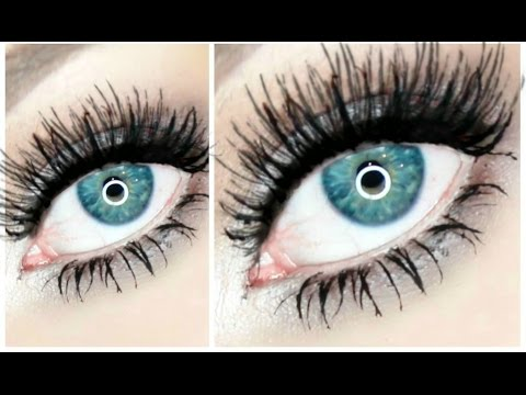 How to get MASSIVE lashes with Mascara! | Stephanie Lange