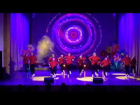 Качканар ДК Отчётный концерт 2019 28.05.2019 MAD TARGET