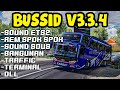 Gambar cover OBB BUSSID V3.3.4 GRAPHIC HD ETS2 | BUS SIMULATOR INDONESIA