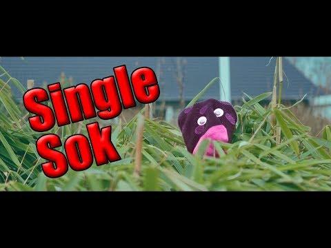 Moller - Single Sok ft. Guldborg (Officiel Musikvideo)