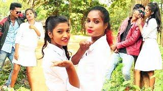 Nagpuri Song 2018 - Pawan Roy - Denise, Ravi, Nikki, & Suman | Schooliya Gori | Dehati Schoolgirl