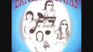 ERNEST MONIAS & THE SHADOWS - When I Was Young