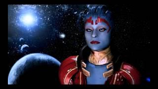 Mass Effect 2 Unreleased OST - Samara - Explore 1 Resimi