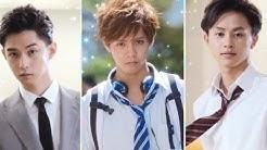 [teaser] Ani ni Aisaresugite Komattemasu [Live Action Movie 2017]