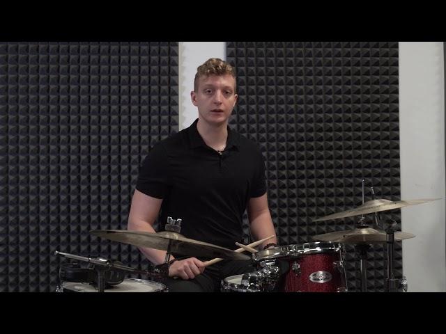 Paradidle w rytmie | Warsztaty perkusyjne odc. 8
