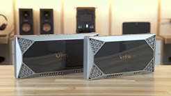 Infinity Reference car amplifiers | Crutchfield video