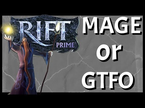 RIFT Prime Vlog Week #5 | I Think I'm Done With Prime If Class Balance Remains This Way