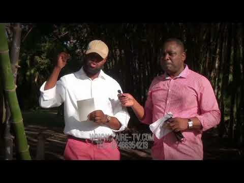 Zaire tv South Africa: TALKS pour notre beau pays R.D Congo