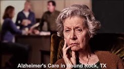Alzheimer's Care in Round Rock, TX | Home Instead Senior Care Services