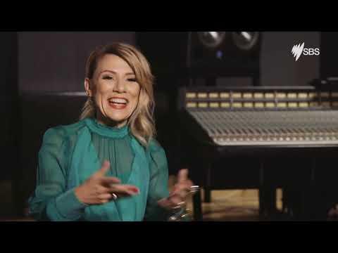 Meet Tania Doko | Eurovision Australia Decides