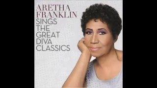 At last - Aretha Franklin