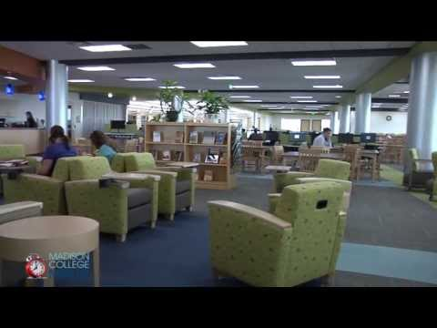 Room With a View: The Impressive New Library