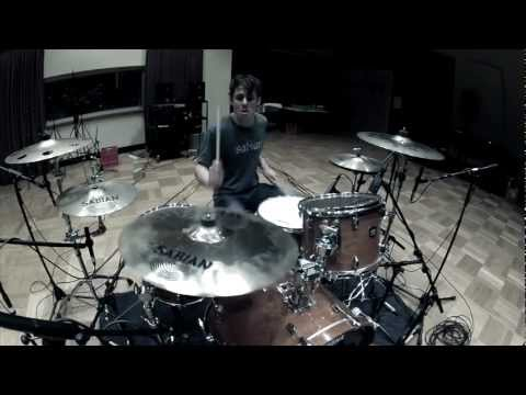 Rudimental - Feel The Love | Matt McGuire Drum Cover