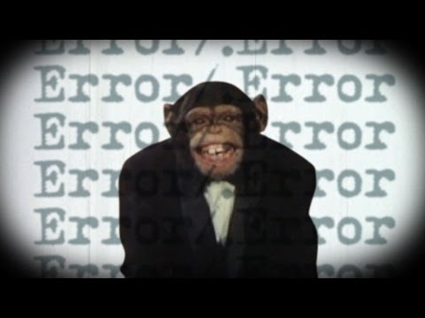 chimpnology - YouTube