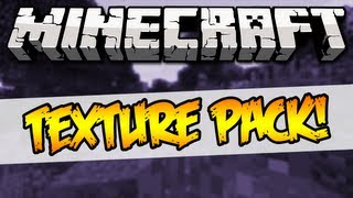 Grapeapplesauce Texture Pack Download Link! (Custom Texture Pack)