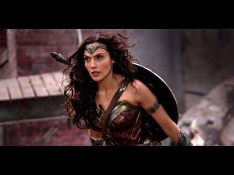 Wonder Woman Hd Filme