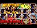 Buffalo Gold Slot Machine 💲💲HANDPAY JACKPOT💲💲 at Wynn Las Vegas !! Buffalo Gold Slo  MASSIVE WIN