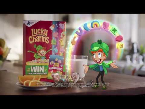Lucky Charms Wish (Full Version)