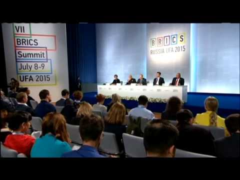 BRICS Summit 2015: Five nations come together to launch new development bank