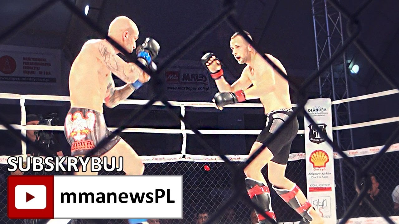 Download GSW 7: Arkadiusz Jakóbczyk vs Bartosz Sobczak [NOKAUT]
