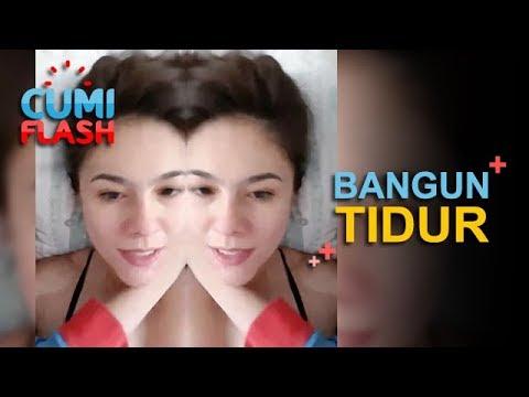 Bangun Tidur, Wulan Guritno Seksi Banget - CumiFlash 09 April 2018 Mp3