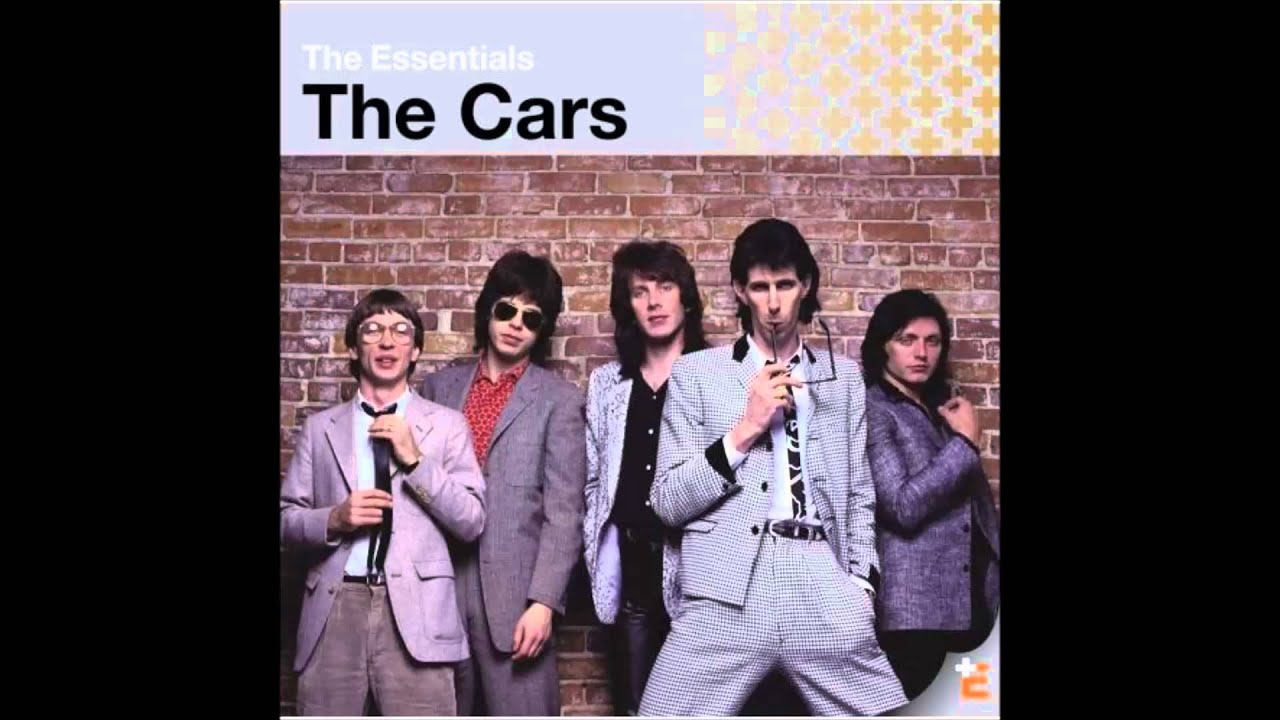 The cars magic youtube