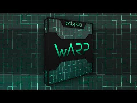 Ecliptiq Audio - Warp Drone Presets