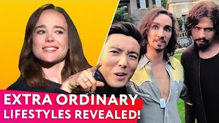 The Umbrella Academy Season 2 Real-Life Partners & Lifestyles Revealed |⭐ OSSA