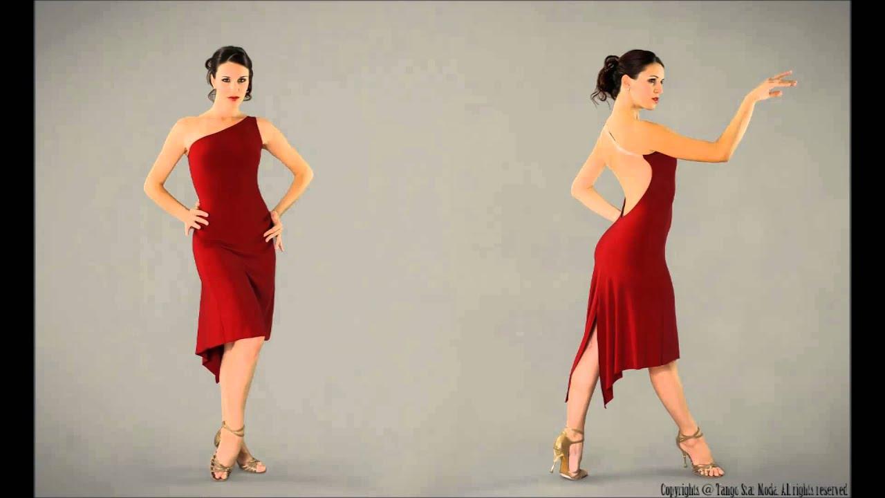 Tango Star Moda Tango Clothes Youtube