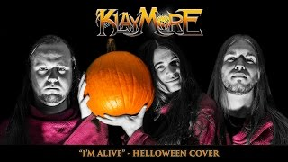 I'm Alive - Helloween (Cover by Klaymore)