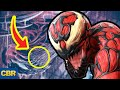 10 Superpowers You Didn't Know Carnage Has