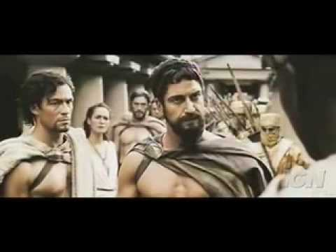 300 This is sparta - Legends Гъза Ме Боли