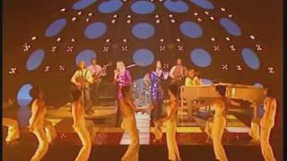 ABBA IN JAPAN  - Tiger & That