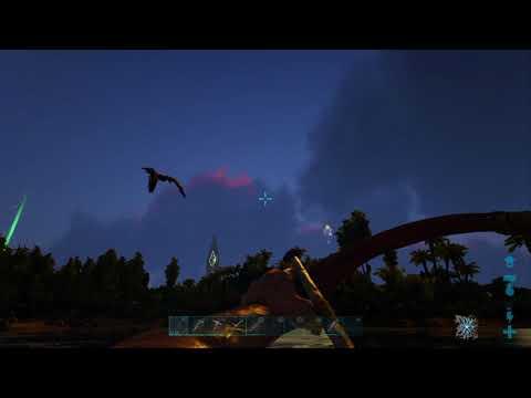 ARK: Survival Evolved - That'll learn ya!