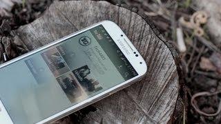 Samsung Galaxy S4 GT-i9505 Review (Unlocked)