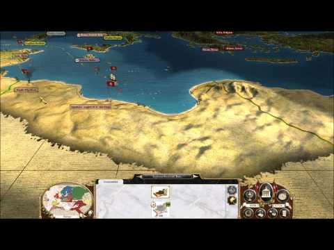 Empire Total War: Knights of St John Part 10 - Good times!