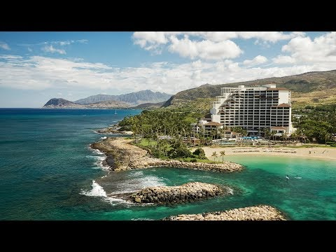 Discover Ko Olina, Oahu's Place of Joy, with Four Seasons Resort Oahu at Ko Olina