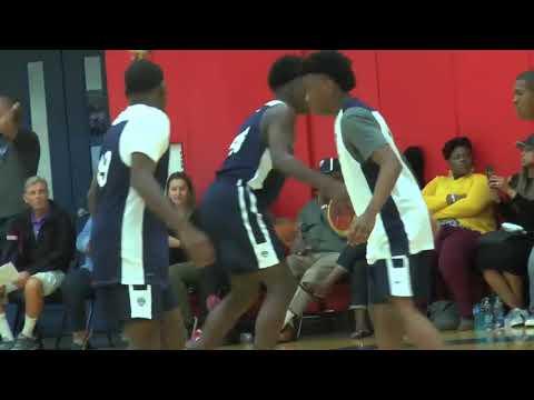 Class of 2019 power forward Isaiah Stewart USA Basketball highlights