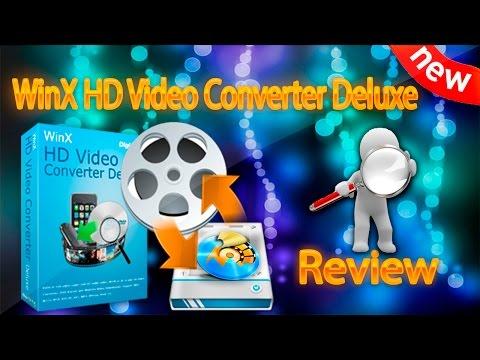 Obtén El Mejor Programa Para Descargar y Convertir Vídeos En 4KHD